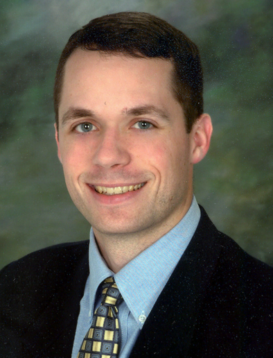 Todd Holter, PA-C